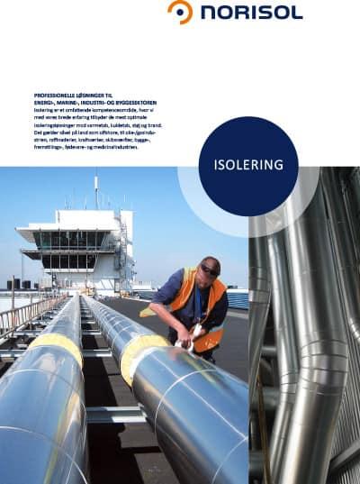Download Isolering brochure